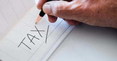Tax fairness concerns muddled in talk of eliminating income tax
