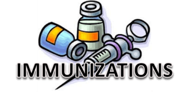 Department of Health Offers New Way to Check Immunizations