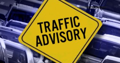 MDOT to Perform Road Work in Union County
