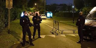 """Paris Teacher Beheaded in Crime Labeled """"Terrorist Attack"""" and """"Assassination"""""""