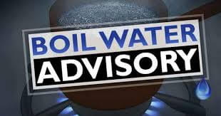 25,000 in Madison County Under Boil Water Notice