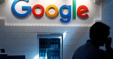 Mississippi Joins DOJ Lawsuit Against Google