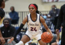 Former Ripley Lady Tiger standout Dayzsha Rogan named SWAC conference player of the year