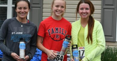 Saturday's My Choices 5K run sees large turnout (Pics+video)