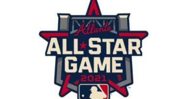 MLB Moving All-Star Game Out of Atlanta