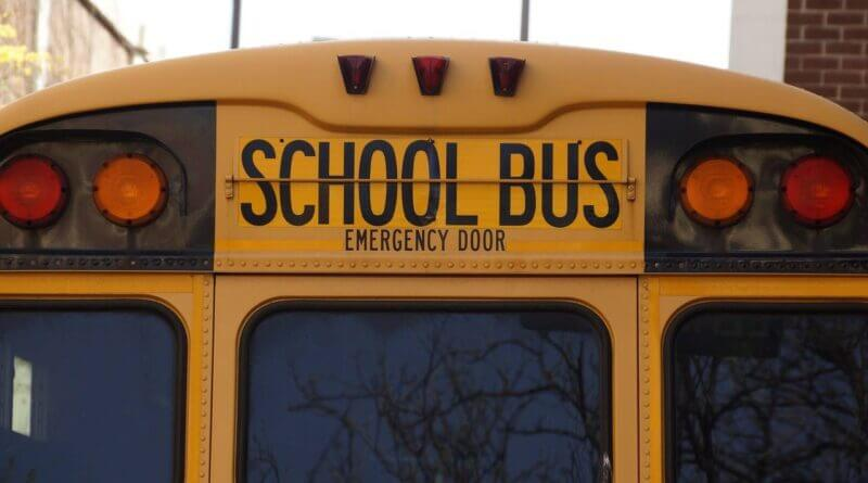 North Tippah awarded grant to purchase new energy efficient bus