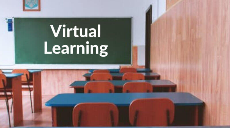 Pine Grove School moving junior high and high school students to virtual learning